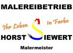 Siewert, Horst